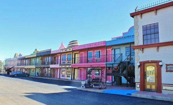 big-texan-motel
