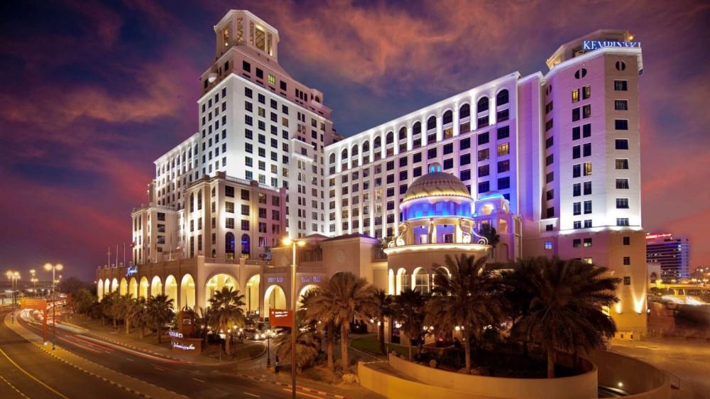 Mall-Of-The-Emirates-Dubai-United-Arab-Emirates-UAE