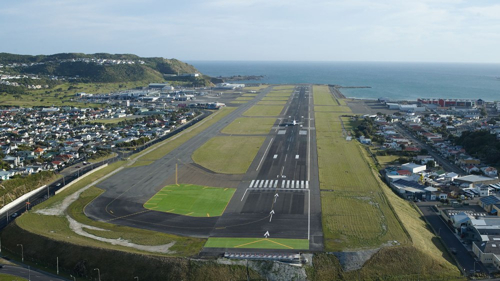 Wellington-Airport-New-Zealand