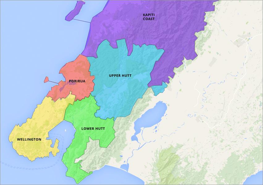 wellinton-map